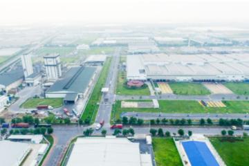 Hưng Yên thành lập cụm công nghiệp Minh Khai hơn 52 ha