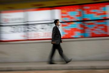 Thị trường chứng khoán châu Á đi lên, Trung Quốc nghỉ lễ