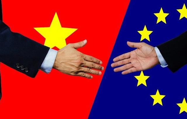 EVFTA tác động gián tiếp tới kinh tế Việt Nam và lĩnh vực tài chính ngân hàng. Ảnh: VTV