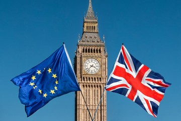 Anh và EU tiếp tục bất đồng trong đàm phán thương mại hậu Brexit