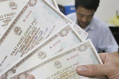 ADB: Thị trường trái phiếu Việt Nam tăng trưởng lành mạnh