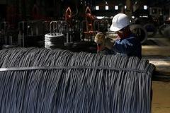 Miễn trừ thuế chống lẩn tránh cho hơn 12.600 tấn thép dây, thép cuộn nhập khẩu trong năm 2020