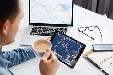 Tự doanh CTCK giảm bán ròng còn 133 tỷ đồng, rút vốn ở nhiều cổ phiếu vốn hoá lớn
