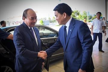 Thủ tướng: Đến 2045, Hà Nội phải đạt tầm nhìn là trung tâm Đông Á