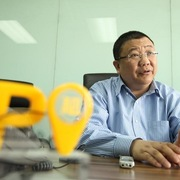 Sau bê bối ngụy tạo doanh thu, Luckin Coffee muốn gạch tên Chủ tịch Zhengyao Lu khỏi HĐQT