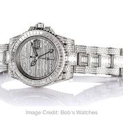 Chiếc đồng hồ Rolex đắt giá nhất lịch sử trị giá gần 11 tỷ đồng