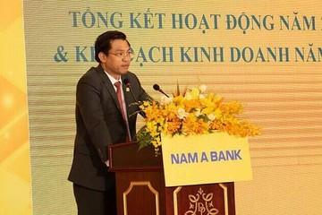 Nam A Bank lên kế hoạch lãi 1.000 tỷ đồng