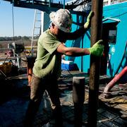 Công ty tiên phong cách mạng dầu đá phiến Mỹ xin bảo hộ phá sản