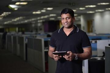 Startup của thầy giáo tỷ phú trở thành 'siêu kỳ lân' sau vòng gọi vốn 100 triệu USD