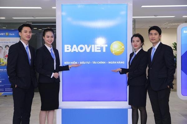 Họp ĐHCĐ Bảo Việt: Doanh thu 6 tháng hợp nhất tăng 6%