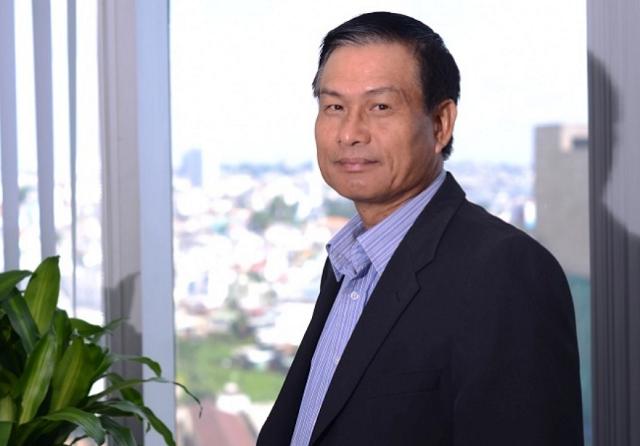 Ông Nguyễn Bá Dương từ nhiệm Thành viên HĐQT Ricons
