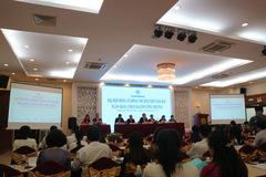 Họp ĐHCĐ Saigonbank: Dự kiến dư nợ cho vay tăng 8,5%, đặt mục tiêu lợi nhuận 130 tỷ đồng