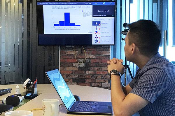 Sửa xong cáp biển APG, Internet Việt Nam đi quốc tế bình thường trở lại
