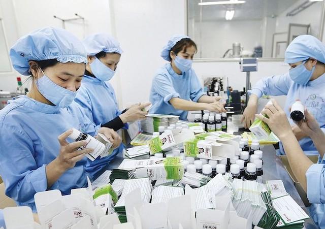 Chủ tịch EuroCham: Việt Nam có cơ hội vàng thu hút dòng vốn EU