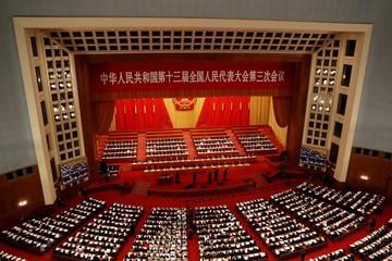 Trung Quốc thông qua luật an ninh quốc gia với Hong Kong
