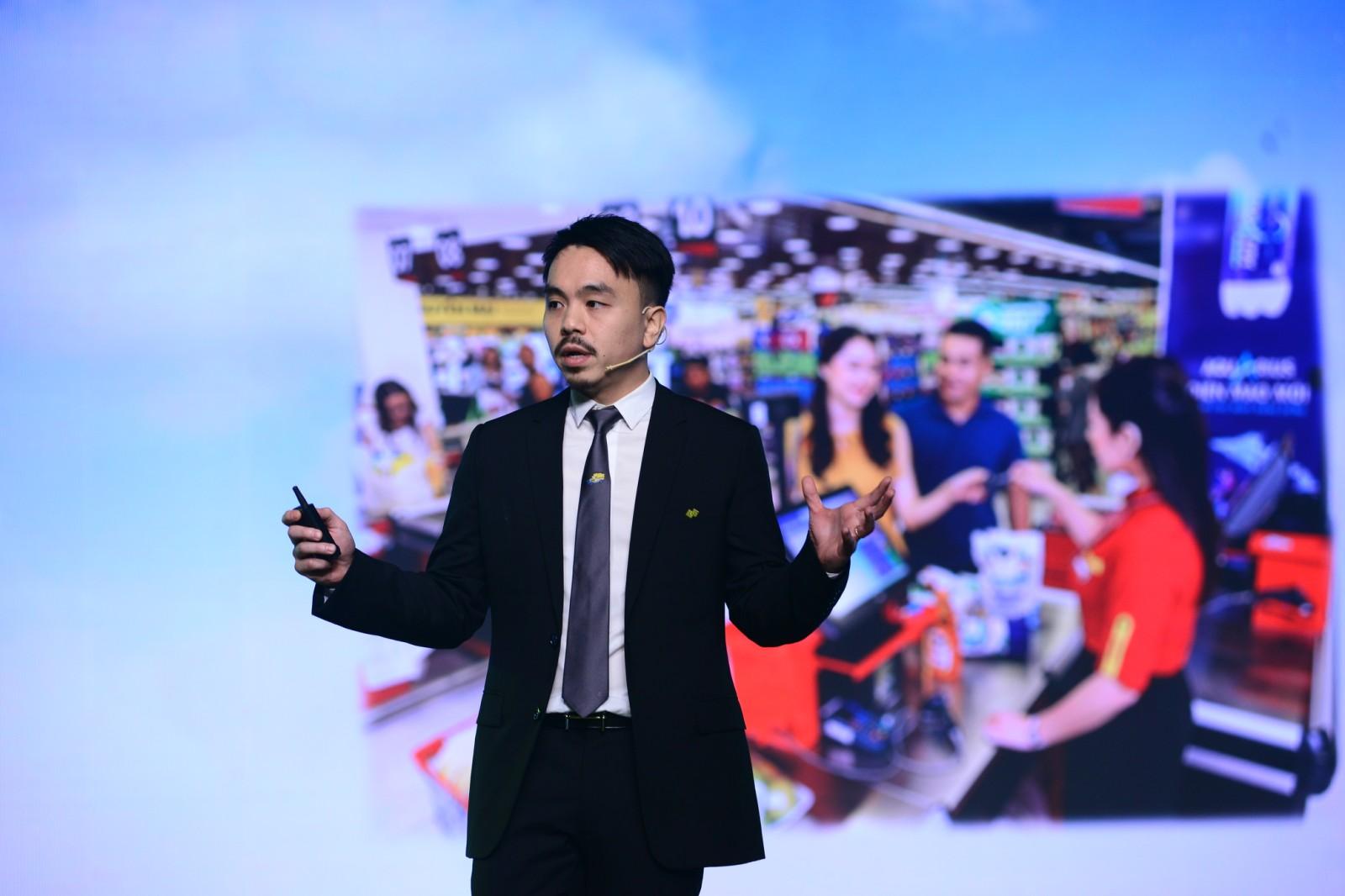 Masan Group: Nhượng quyền VinMart+ từ 2021, trả 1 tỷ USD tiền mặt mua thêm 15% CrownX