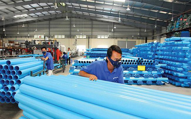 Nhựa Bình Minh trả cổ tức 10% bằng tiền mặt