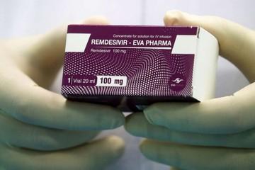 Thuốc điều trị Covid-19 của hãng dược phẩm Mỹ có giá hơn 3.000 USD/liệu trình