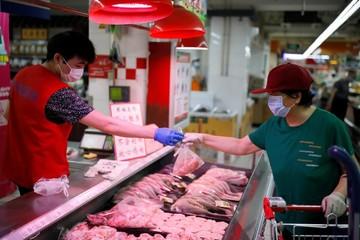 Trung Quốc tạm thời cấm nhập thịt từ Brazil do dịch Covid-19
