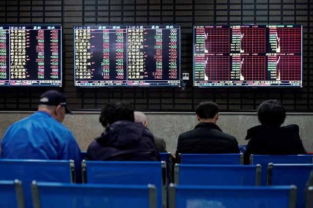 Trung Quốc được cho là thông qua luật an ninh với Hong Kong, chứng khoán châu Á phục hồi