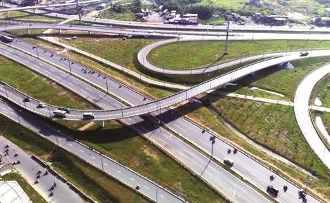 CII nghiên cứu tham gia xây dựng tuyến đường trên cao 24.500 tỷ đồng tại TP HCM