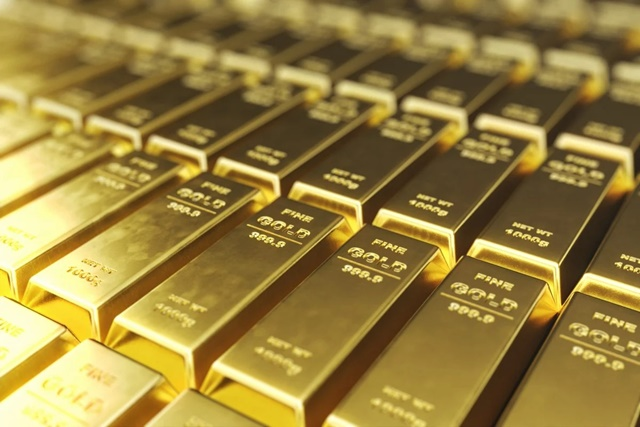 Kingold Jewelry, một trong những công ty chế tác đá quý lớn nhất Trung Quốc, bị cáo buộc sử dụng 83 tấn vàng giả để vay thế chấp 2,8 tỷ USD,