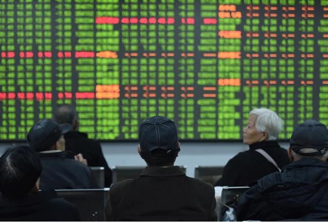 Kinh tế Trung Quốc phục hồi tích cực, chứng khoán châu Á tăng