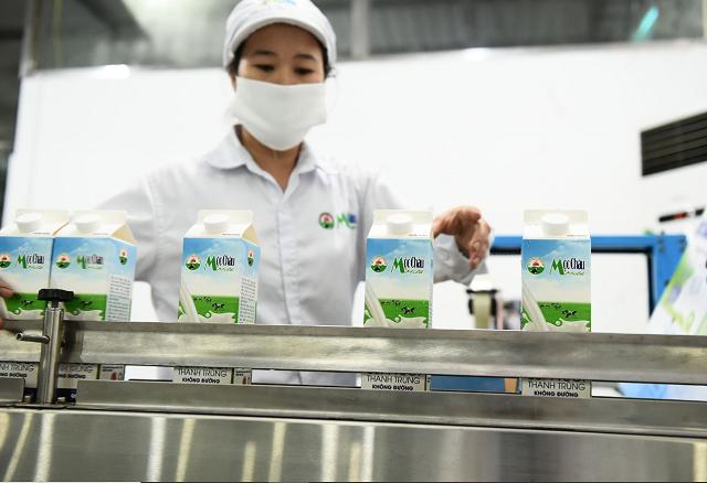 Mộc Châu Milk về tay Vinamilk: Tăng vốn lên 1.100 tỷ đồng và niêm yết HoSE