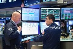 Kỳ vọng kinh tế Mỹ phục hồi, Phố Wall tăng điểm, S&P 500 có quý tốt nhất hơn 20 năm