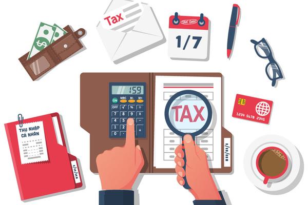 Thuế thu nhập cá nhân của bạn thay đổi như thế nào từ hôm nay?