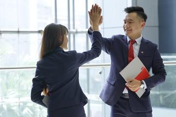 SSI giành 4 giải quan trọng tại Giải thưởng của Alpha Southeast Asia
