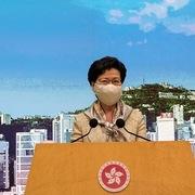 Luật an ninh quốc gia Hong Kong chính thức có hiệu lực