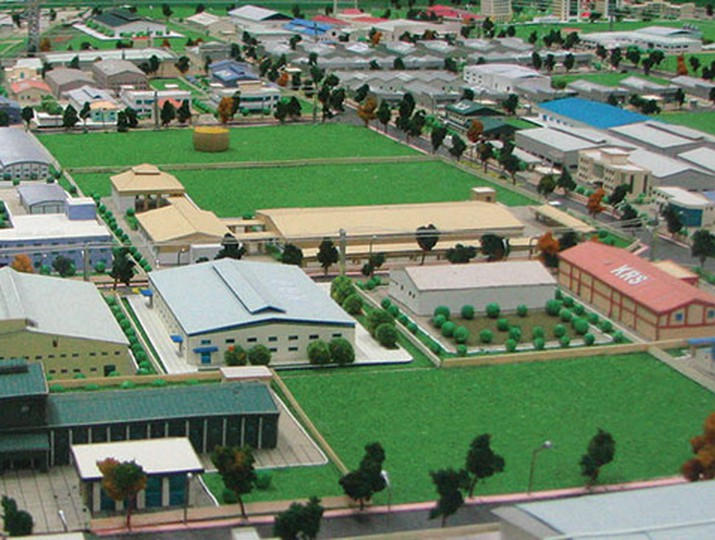 Hà Nội lập thêm 6 cụm công nghiệp ở 4 huyện ngoại thành