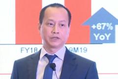 Phó Tổng giám đốc Techcombank: Tiếp tục tăng thu nhập ngoài lãi