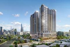 Vì sao giới nhà giàu chuộng căn hộ hạng sang trung tâm TP HCM?