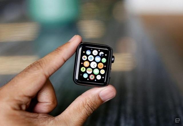 Apple Watch Series 3 'cháy hàng' ngay sau khi giảm giá trên Amazon