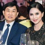 Vợ ông Jonathan Hạnh Nguyễn rời HĐQT Sasco