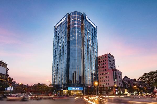 Eurowindow Holding lãi 430 tỷ đồng trong năm 2019