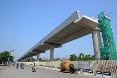 Dự án Nhổn - ga Hà Nội kéo dài, nhà thầu đòi bổ sung chi phí