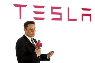 Tài sản của Elon Musk tăng 1.800% sau 8 năm