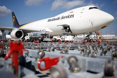 Boeing âm thầm khai tử 'Nữ hoàng bầu trời'
