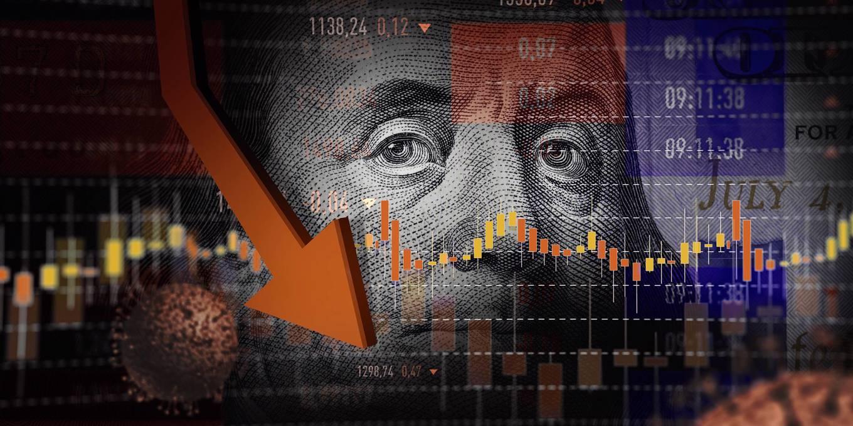 Cú sốc Covid-19 của đồng USD