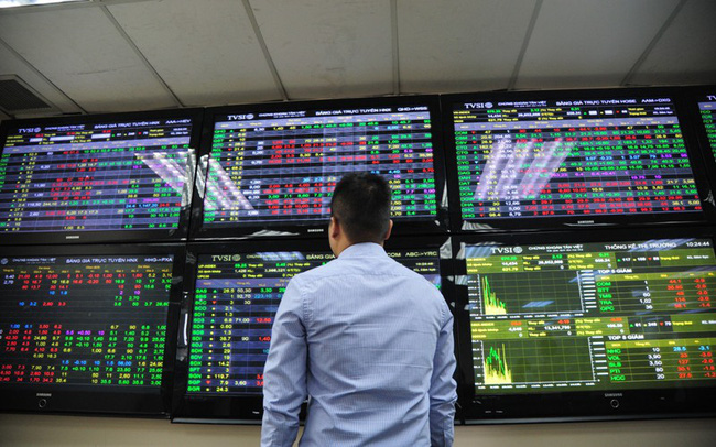 Hơn 35.000 tài khoản chứng khoán được nhà đầu tư nội mở mới trong tháng 6