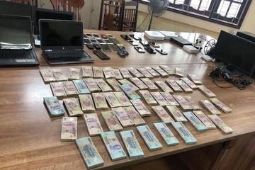 Công an Hưng Yên triệt phá đường dây đánh bạc online trên 20.000 tỷ đồng