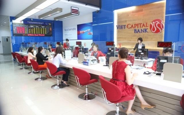 Viet Capital Bank lên UPCoM ngày 9/7 với giá tham chiếu 10.700 đồng/cp