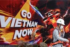 Phần thâm hụt xuất khẩu từ Trung Quốc vào Mỹ chuyển dịch chủ yếu sang Việt Nam