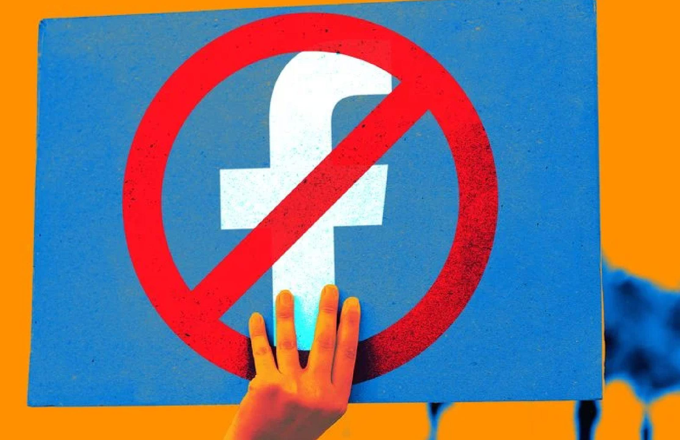 Cơn bão tẩy chay quảng cáo Facebook