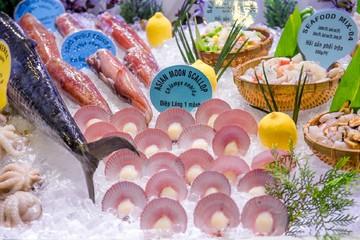 Đề nghị Bộ Tài chính xử lý vướng mắc trong áp thuế sản phẩm thủy sản