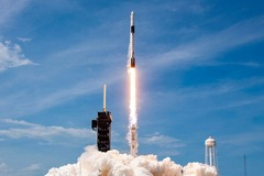 Nhìn thành công của SpaceX, các startup châu Á mơ về 'thiên đường'