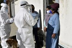 Gần 11,4 triệu người nhiễm nCoV toàn cầu